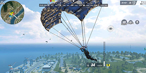 Mẹo giành lợi thế lớn nhất khi khởi đầu ván chơi mới một mình trong Rules of Survival PC