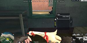 Game thủ Rules of Survival hồ hởi thử qua góc nhìn người thứ nhất