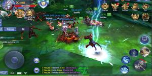 Cảm nhận game S Online: MMORPG đậm chất cày cuốc với hàng loạt hoạt động PK đa dạng