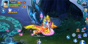 Game nhập vai tiên hiệp Phi Tiên Mobile ấn định ngày ra game