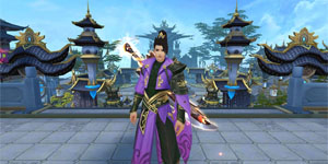 Nhiều hoạt động đúng chất game kiếm hiệp được 360mobi Kiếm Khách VNG tái hiện lại đúng chất