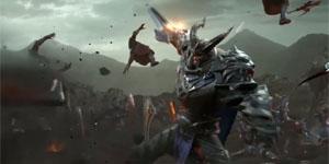 Royal Blood – Game nhập vai hành động đẳng cấp đến từ Hàn Quốc sắp ra mắt bản tiếng Anh