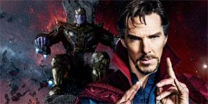 Avenger: Infinity War – 1 trong hơn 14 triệu kế hoạch của phù thủy Doctor Strange để diệt Thanos là gì?!
