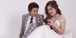 Sau khi đám cưới xong QTV sẽ không còn stream muộn nữa!