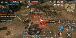 Lineage 2 Revolution sắp được một NPH Game trong nước đứng ra hậu thuẫn