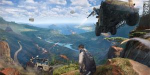 Extopia: Battle Royale – Game sinh tồn của cha đẻ VLTK lộ diện, lối chơi dung hợp từ PUBG và Fortnite