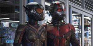 Phim người Kiến và chiến binh Ong: The Wasp có năng lực mạnh hơn Ant-Man?