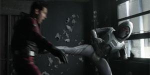 Ant-Man and the Wasp sẽ phải đối đầu với kẻ thù bá đạo này đây!