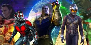 Dự trong phim Avenger 4 ngoài Captain Marvel ra sẽ có thêm 3 nhân vật mới nữa góp mặt