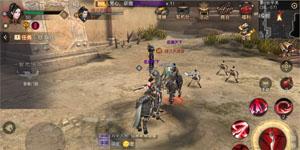 Chiến Quốc Chí Mobile – Game nhập vai quốc chiến thỏa mãn người chơi về mọi mặt