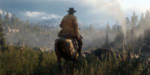 Red Dead Redemption 2 tiếp tục đưa bạn trở về miền viễn tây khói súng với những câu truyện kể đầy bí ẩn