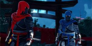 Aragami: Shadow Edition – Phiên bản mở rộng sáng giá đưa bạn trở thành 1 ninja tối thượng
