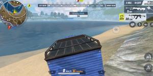Những tình huống BO thu hẹp không đỡ nổi của game thủ Rules Of Survival