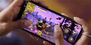 Fortnite Mobile kiếm tiền từ người dùng IOS hơn PUBG Mobile hẳn 5 lần