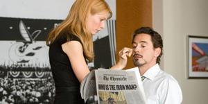 Đứa bé nhà Iron Man xuất hiện, Iron Man sẽ không phải hy sinh trong Avengers 4?