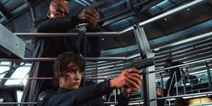 After credit của Avengers: Infinity War – Sự xuất hiện của Nick Fury và Maria Hill