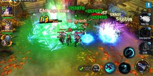 8 game online mới đã đến tay game thủ Việt Nam trong tháng 5