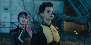 Năng lực của cô nàng tóc tím có nụ cười nhí nhảnh trong Deadpool 2