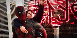 Deadpool 2 mang nhiều nét tương đồng với phim Logan
