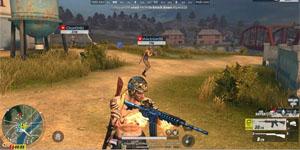 Sân chơi Rules of Survival PC ngày càng chuyên nghiệp hơn với nhiều giải đấu lớn nhỏ liên tục diễn ra