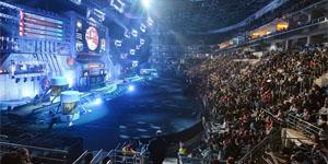 Á Vận Hội 2018 chính thức gọi tên game LMHT, Liên Quân mobile