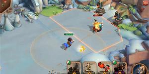 Stone Arena – Trải nghiệm một lối chơi MOBA thả quân mới lạ chưa từng thấy