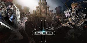 Bom tấn Lineage 2: Revolution sẽ được VTC Online phát hành tại Việt Nam