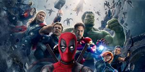 """Deadpool 2 tiếp tục khiến người xem hào hứng khi """"đá xoáy"""" cả thế giới"""