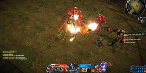 Champions of Titan – Game nhập vai lai MOBA mang đến lối chơi khá thú vị