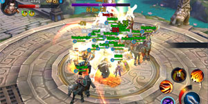 """Cảm nhận Mã Đạp Thiên Quân: Cách chơi chiến đấu """"trên ngựa"""" là điểm nhấn của tựa game này!"""