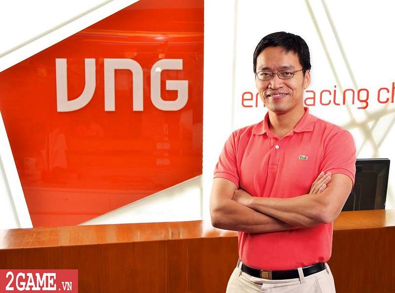 VNG đạt doanh thu kỷ lục hơn 4000 tỷ đồng trong năm 2017 2