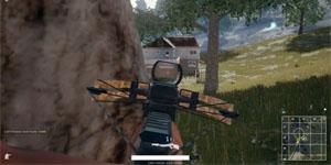 PUBG biến các tay chơi trở thành thợ săn thứ thiệt với chế độ chơi chuyên Bắn nỏ
