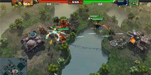 AirMech Strike – Siêu phẩm game chiến thuật được hồi sinh với nhiều cải tiến lớn