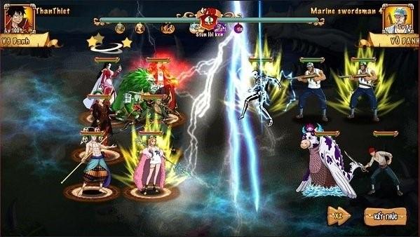 Tặng 333 giftcode game mobile Haki Tối Thượng 2