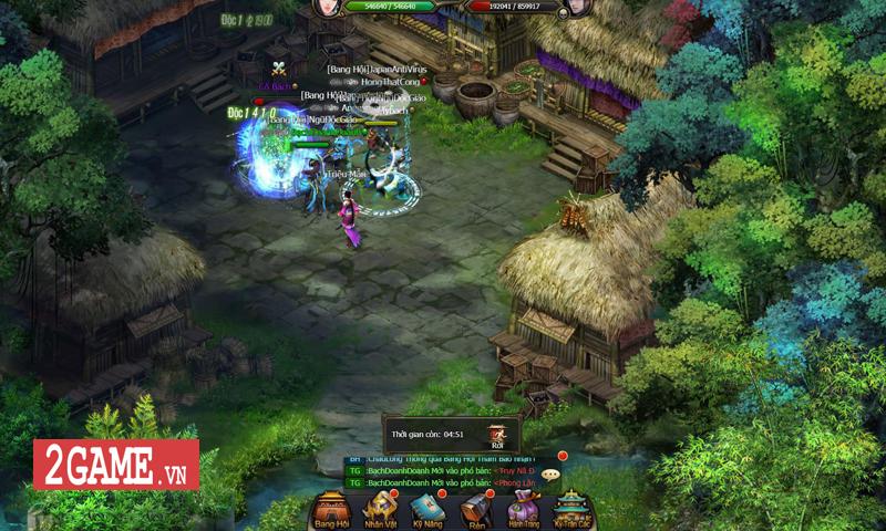Thêm 8 tựa game online mới toanh vừa cập bến Việt Nam trong tháng 10 này 3