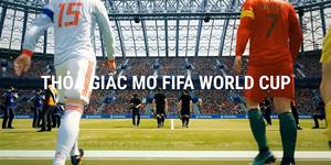 FIFA Online 4 ấn định ngày ra mắt chính thức ở Việt Nam