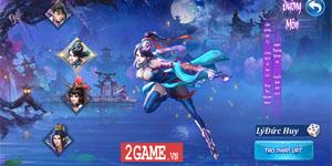 Thêm một loạt game mobile online mới công bố ngày mở cửa tại làng game Việt