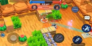 Dank Tanks – Game MOBA đề tài bắn Tanks cực hấp dẫn
