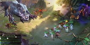 Linh San Kỳ Duyên – Game nhập vai đề tài Tây Du hấp dẫn đến từ ông lớn Tencent