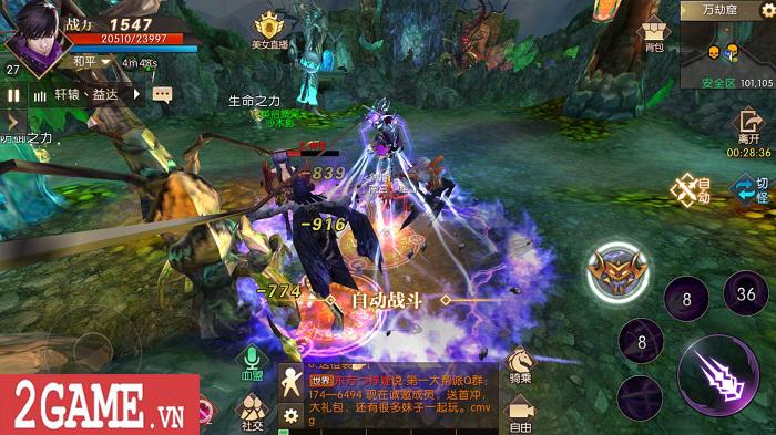 Thêm một loạt game online mới đang đổ về Việt Nam trong thời gian ngắn tới 2