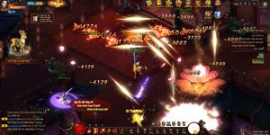 Trải nghiệm Webgame Thái Cực Kiếm: Đồ họa ấn tượng, võ học đặc sắc cùng lối chơi nhập vai thuần túy