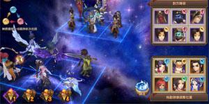 Đấu Tiên Đài mobile mang đến 4 phe phái và 5 hệ thần tướng cho bạn tùy ý sử dụng