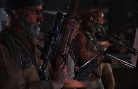 Overkill's The Walking Dead hé lộ gameplay và định ngày ra mắt trong năm nay
