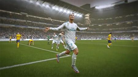 Cận cảnh FIFA Online 4 trong ngày đầu ra mắt tại Việt Nam