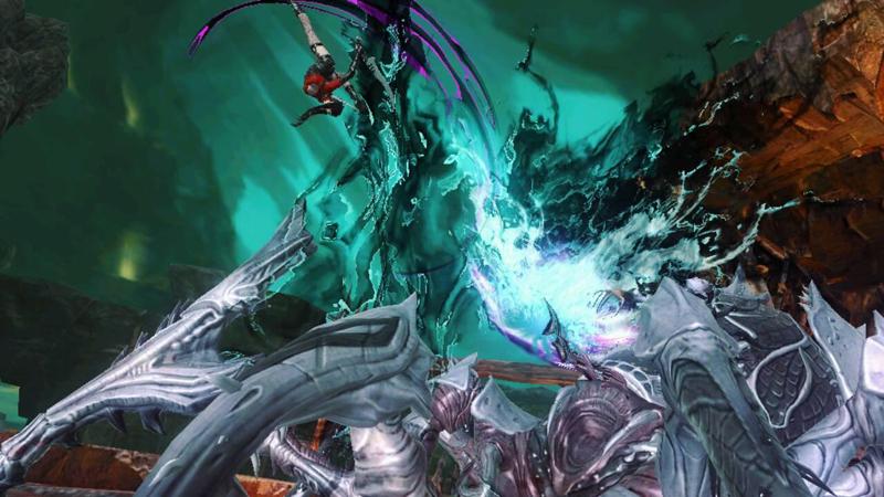 Cùng tìm hiểu về cốt truyện đậm chất fantasy của Darkness Rises Mobile 0
