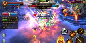 Chơi thử Legacy of Discord: Game nhập vai cày cuốc cật lực, cơ chế chiến đấu thiên hướng hành động