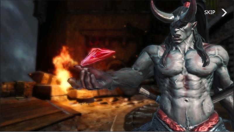 Cùng tìm hiểu về cốt truyện đậm chất fantasy của Darkness Rises Mobile 2
