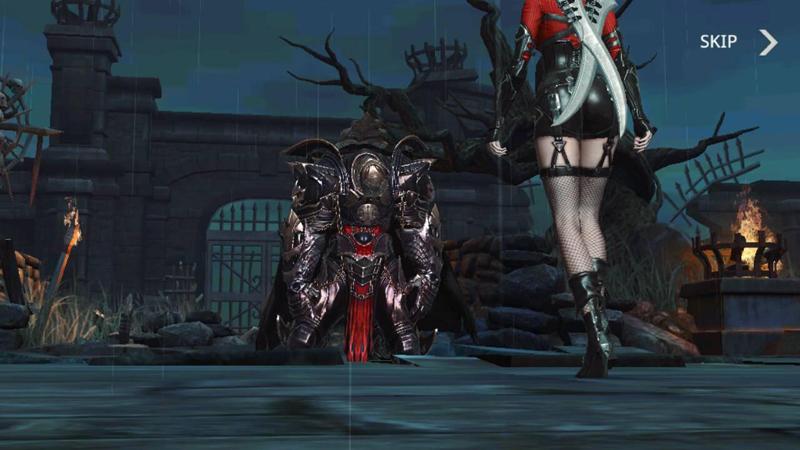 Cùng tìm hiểu về cốt truyện đậm chất fantasy của Darkness Rises Mobile 3