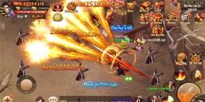 Trải nghiệm Thiên Địa Chí Tôn: Đồ họa và gameplay thiếu đột phá nhưng thỏa mãn dân cày