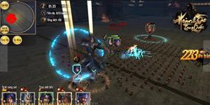 Game thủ Hoành Tảo Tam Quốc nói gì sau hai đợt trải nghiệm Alpha Test?